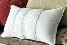 Cushion Comforts