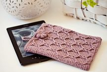 Crochet | Electronics / A collection of free and paid crochet patterns and inspirations.