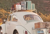 Roadtrip! / by Wanderlust Designer