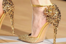 Diva Wild Shoes... / by Caroline DiBattista