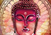 Buddha / by Cathy Davis