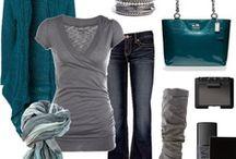 outfits/ clothing i like