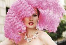 Tickled Pink... / by Caroline DiBattista
