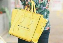 Handbags / Handbags I love!  www.globetrotterinheels.com