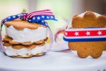 "MEMORIAL DAY/4TH OF JULY / Watch ""Home & Family"" weekdays at 10a/9c on Hallmark Chanel! / by Home and Family"