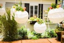 "DIY OUTSIDE / Fun ideas, projects and gardening tips to make the outside of your home as beautiful as the inside!  Watch ""Home & Family"" weekdays at 10a/9c on Hallmark Chanel. / by Home and Family"
