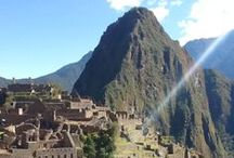 Magical Machu Picchu and the Sacred Valley, Peru / by Wanderlust Designer