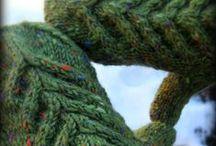 M A D E  *2014* / I knit...a lot. Sometimes I knit to stay sane, sometimes I knit 'cuz I'm crazy.