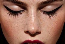 Make & Hair / by Mirian Alves
