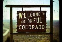 C O L O R A D O / The best state in the union.