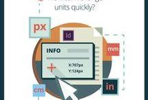 Graphic design tips & tricks