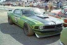 Vintage auto racing / Auto racing / by SR- E.
