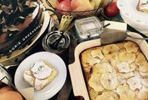 DESSERTS / Delicious desserts prepared & made daily on Home and Family!