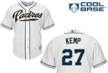 MLB Jerseys / sports merchandise