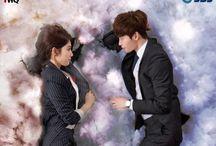 K Drama & Movie