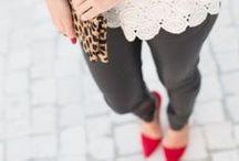 my style  / by Christina Anglum