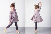 my girl's style / by Christina Anglum
