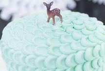 { bakery } / by Valesha Gracic