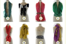 4 the love of scarves