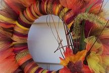 thanksgiving / by Samantha Emily