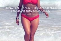 Fitness / by Karyn Smith
