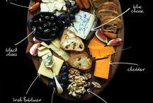 yummy yummy in my tummy / by Josilyn Olson