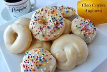 Cleo Coyle Recipes