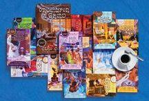 Coffeehouse Mysteries