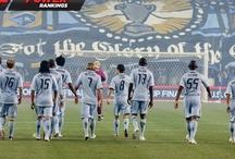 Soccer <3 / I Believe That We Will Win. I Believe That We Will Win. I Believe That We Will Win. <3 / by Nyssa Boettcher