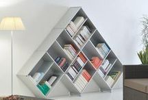 Bookcase Love / by Susanna