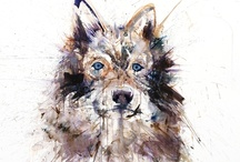 Wolfism / It's all about the ultimate power animal - the wolf!