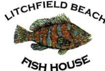 Our Favorite Pawleys Island Restaurants