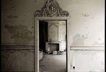Decay / by Raphael M. R.