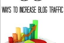 blog/website info / blog information, blog tips, website tips / by Mari Hernandez-Tuten, Inspired by Family