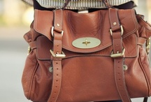 Perfect Bags / Purses / by Beth Piercey