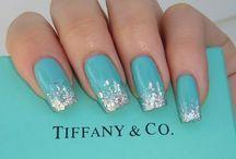 Nail Ideas / by Tiffany Meade