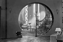 1920's - Art Deco / by Chelsea Case