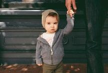 Little Boy Style / by Amanda Miller