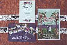Invitations and Paper Goods