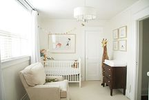 Baby - interior design / by Caroline Sjöblom