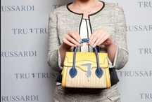 // #TWEETYOURLOOK with Tru Trussardi// / #TWEETYOURLOOK with Tru Trussardi styling event in Milan and Rome