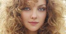 Curly Hair! / Curls Curls & Curls!