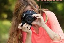 Photography Tips / Capture those special moments and make your photos shine with these photography tips and ideas!