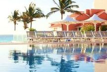 TRAVEL Hotels / Looking for that perfect spot to call your home away from home while traveling? Check out this collection of great hotels around the world and all the great features they can offer you to relax, unwind, and rest during your vacation getaway!