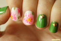 Nails / Nail art designs, nail art tutorials, youtube video tutorials and plenty more nail related...