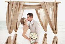 My Beach Wedding! / by Rachel Olendorf