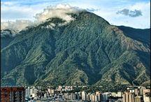 Venezuela / by Mary Nation