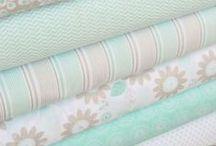 { fabric, yarn & ribbon }