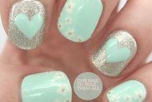 { nail polish wishes } / by Valesha Gracic (Peachy Polish)
