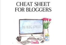 Blogging Tips / Tips to enhance your blog and optimize social media. www.thefabjourney.com